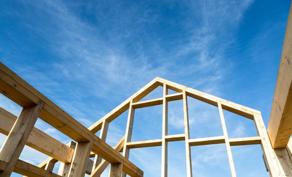 Bygga nytt hus med Wall Totalentreprenad
